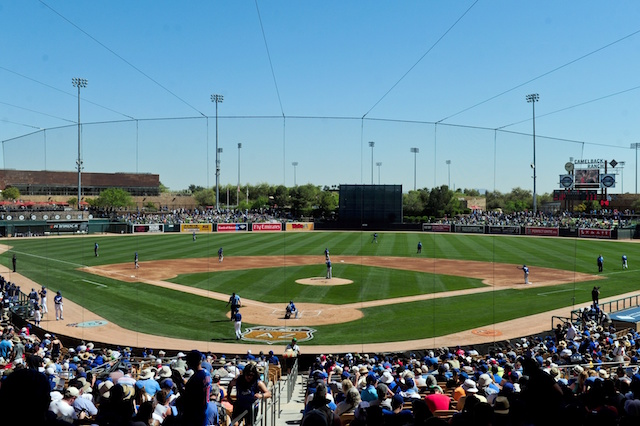 Los Angeles Dodgers 2017 Spring Training Schedule Autos Post