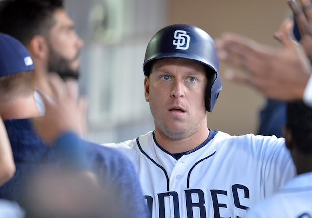 Former Dodgers Catcher A.J. Ellis Retires From Baseball To Join ...