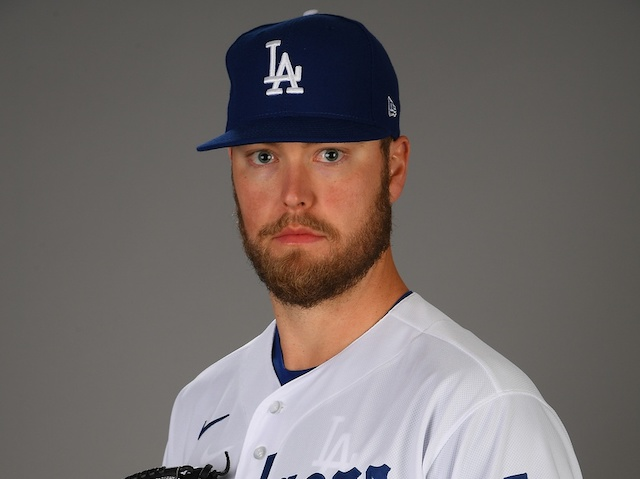 Dodgers Spring Training: Jimmy Nelson Shut Down Due To Setback ...